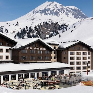 Hotels in Austria