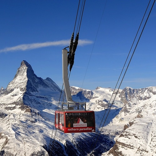 Zermatt Resort Information