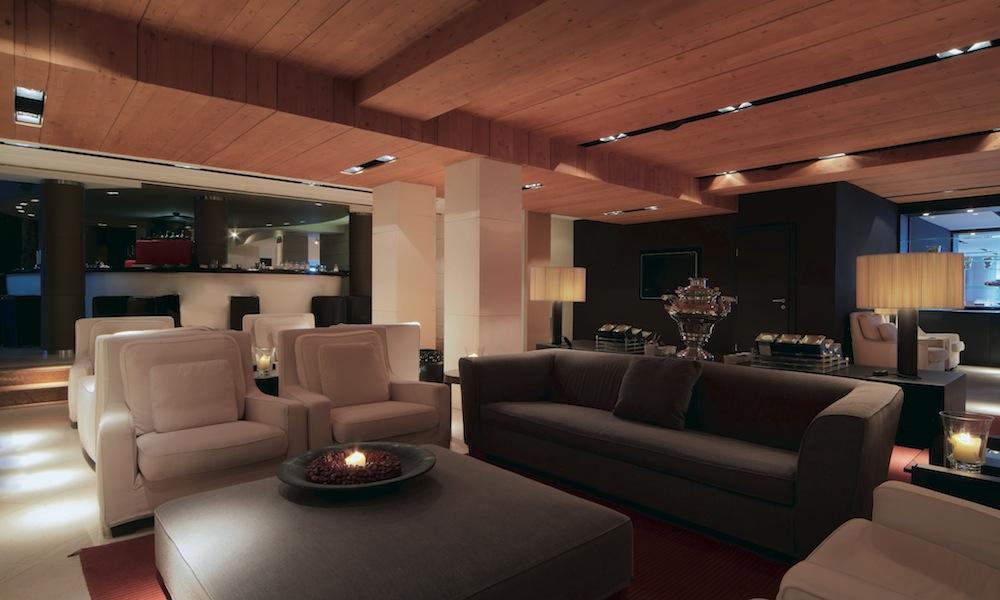 Hotel madlein ischgl 4 star luxury ski hotel kaluma travel for Designhotel madlein ischgl