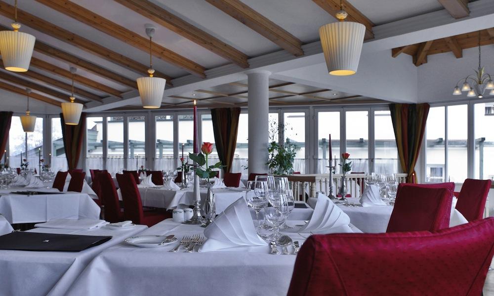 Hotel Restaurant Weisses Rossl