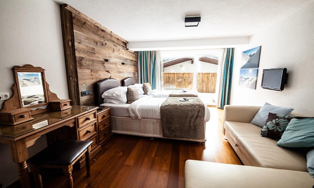 Chalet Narnia Bedroom I