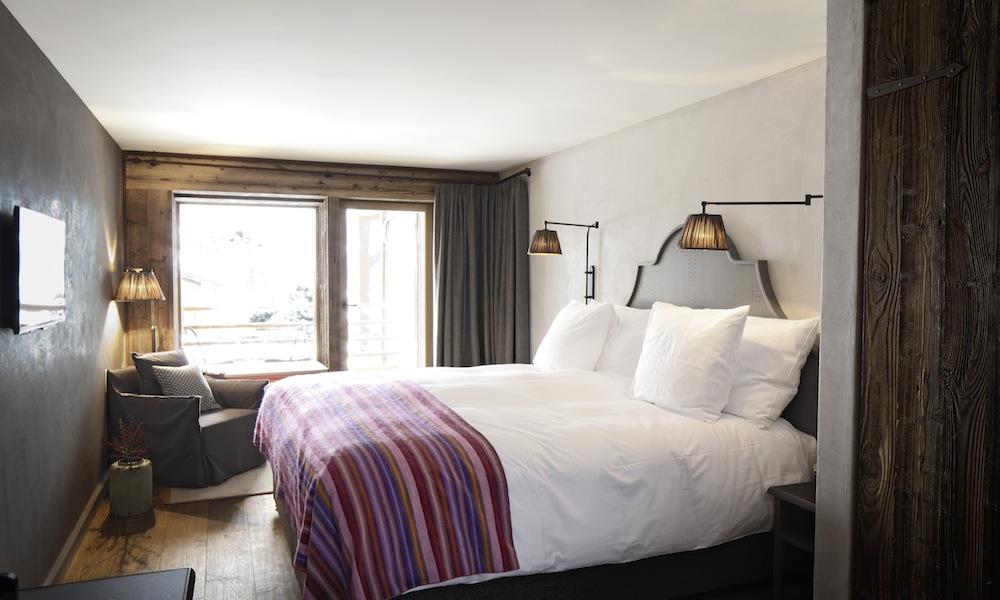 Cordee Bedroom