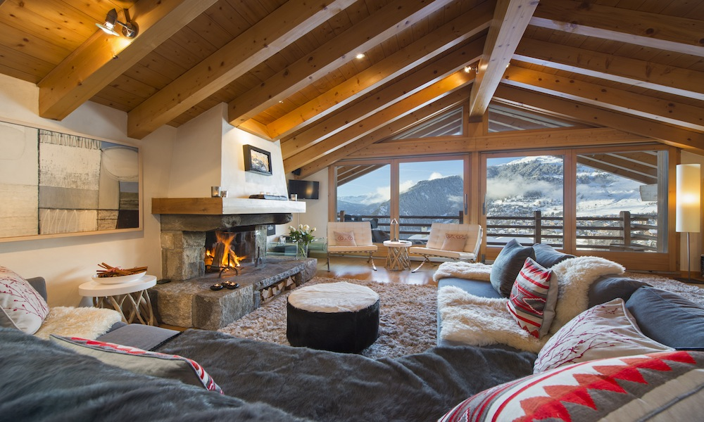 Sorojasa Living Room I Kaluma Travel