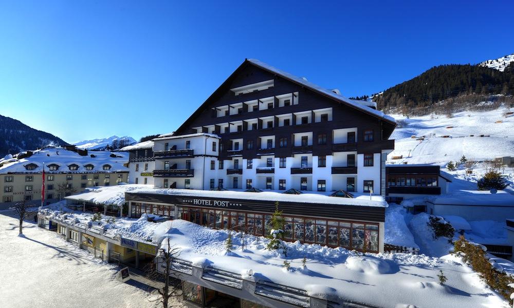 Hotel Alte Post In Bad Hofgastein