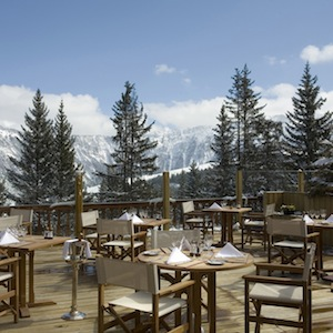 Restaurants, Bars and Après Ski