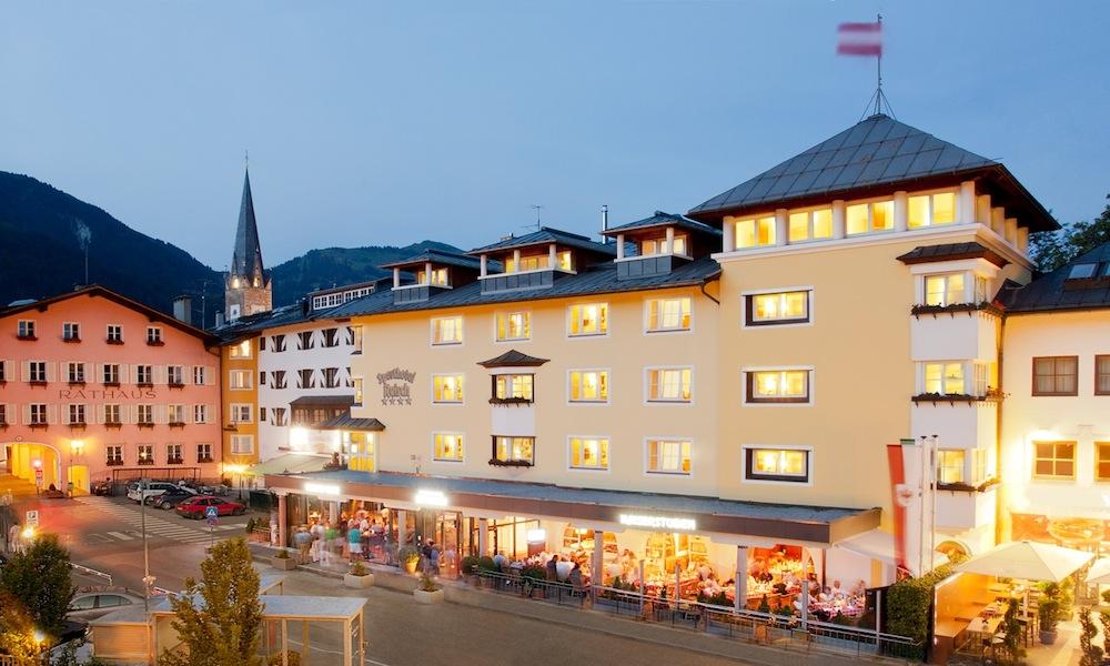 Casino Austria Kitzbuhel