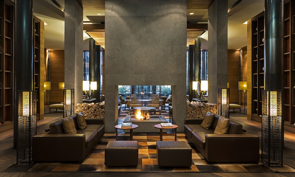 Chedi Andermatt 5 Luxury Ski Hotel In Andermatt