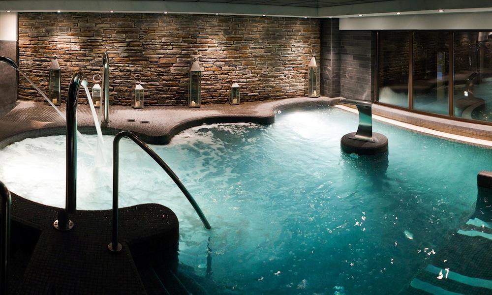hotel val de neu 5 baqueria luxury hotel kaluma travel. Black Bedroom Furniture Sets. Home Design Ideas