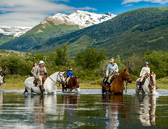 Patagonian Ranch Experience