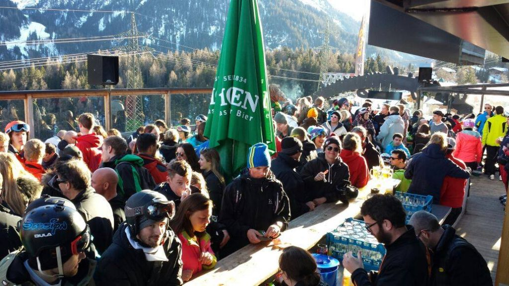 The Best Bars In St Anton Kaluma Travel