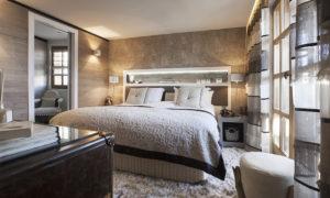 Courchevel Luxury Chalet: La Colombe