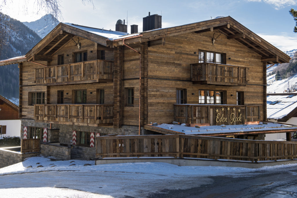 This Really Is The No 1 Chalet In St Anton Combine With Our Exquisite Cuisine And Outstanding Service All Of Which Provide Guests