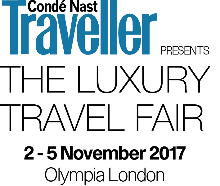 conde nast luxury travel fair