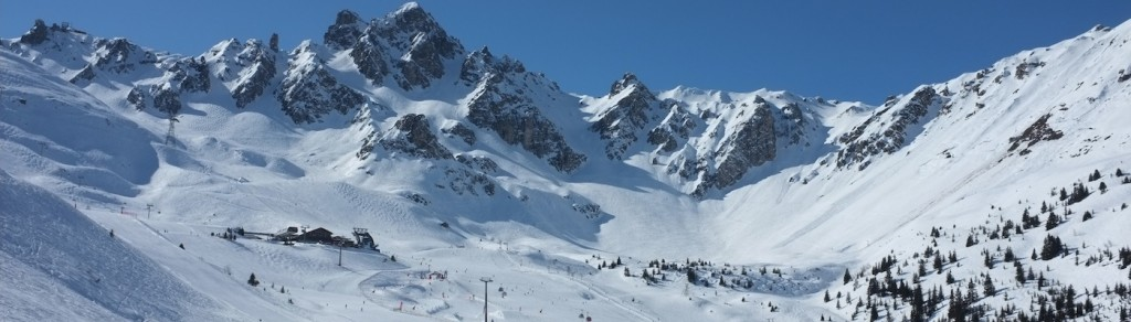 Courchevel 1850 3