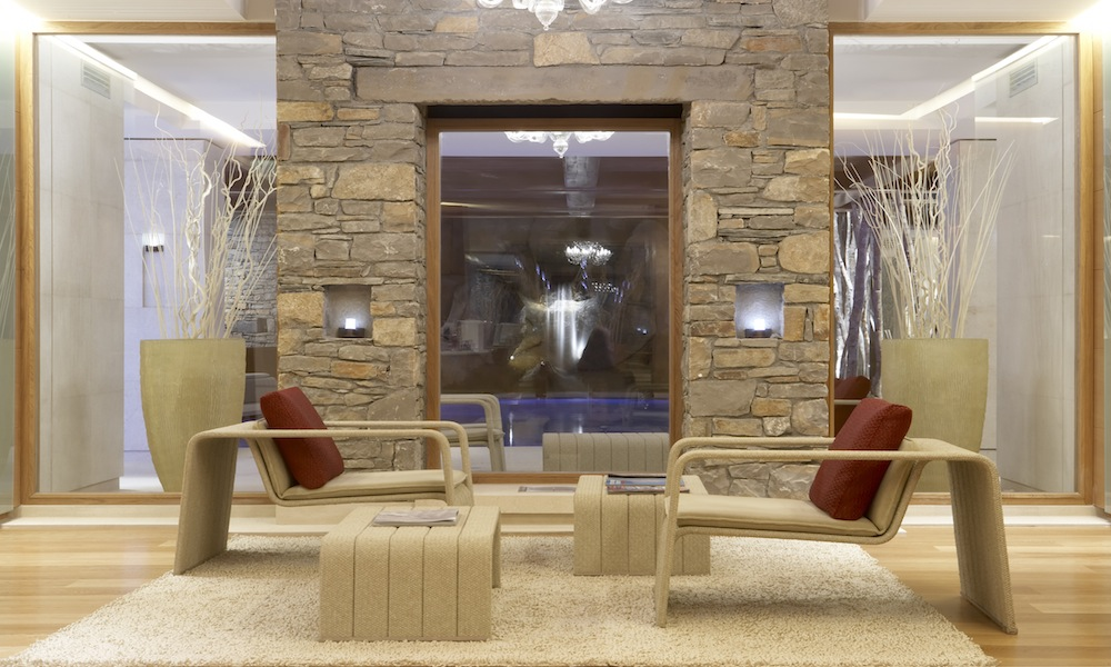 Cheval Blanc - hotel - Spa