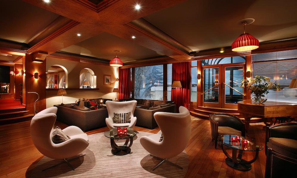 Relaxing Spa Bedroom