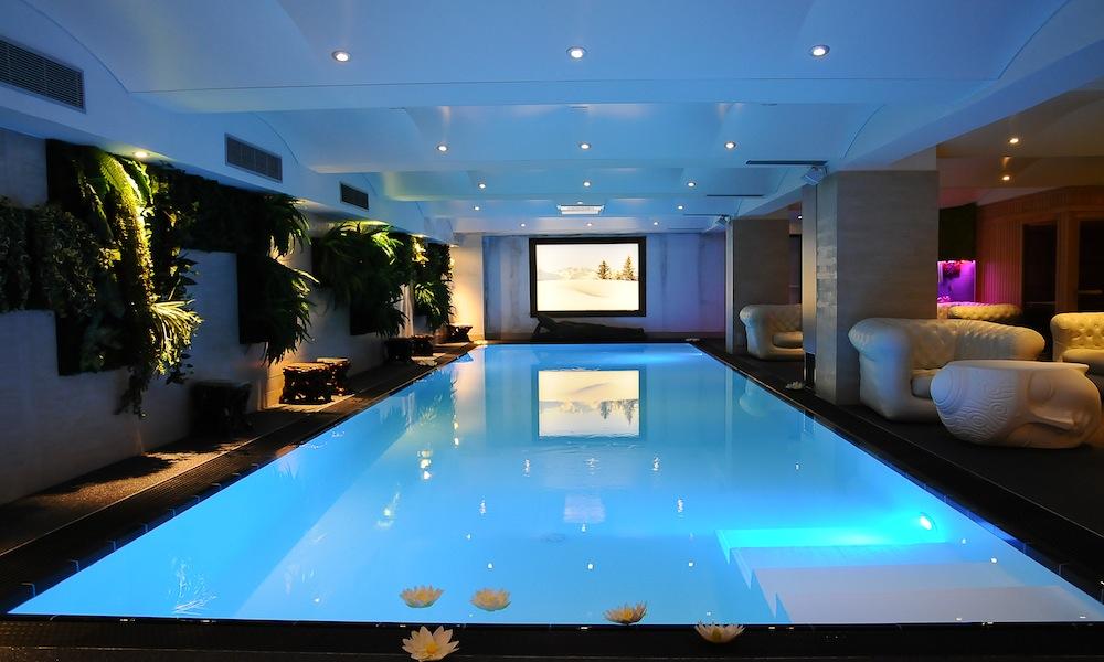 Star Luxury Spa Hotels Uk