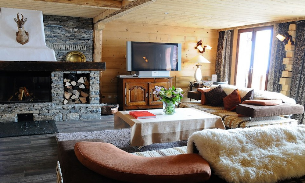Hotel Spa Le Brussel s Val d Isere France