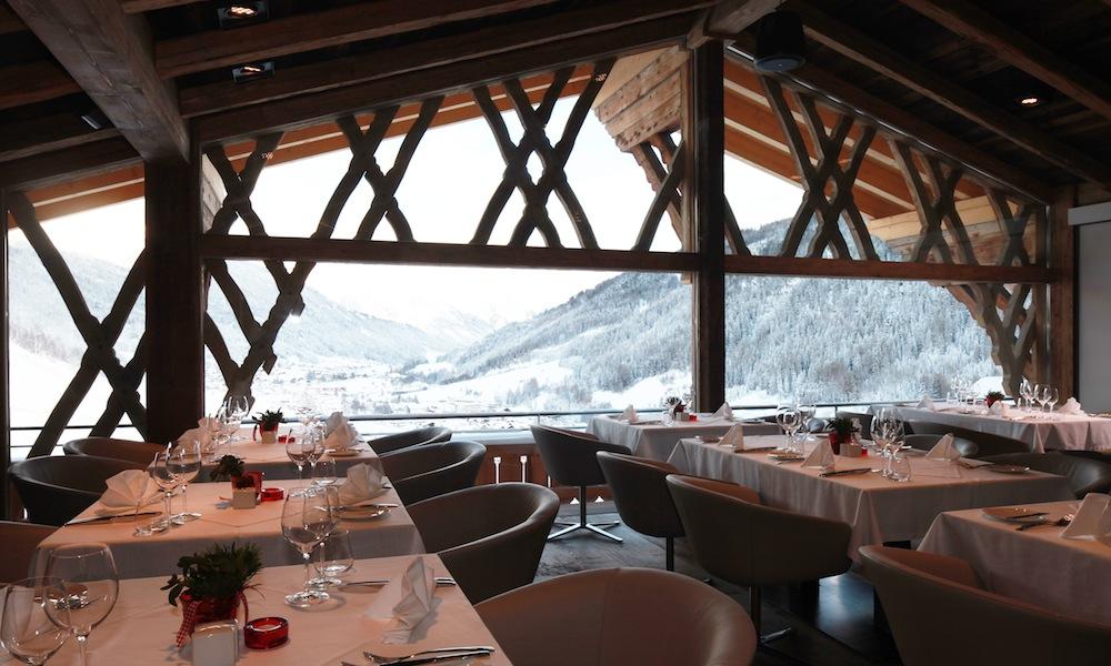 Hotel das Mooser Restaurant I