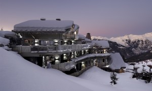 Le K2 - One of the best hotels in Courchevel