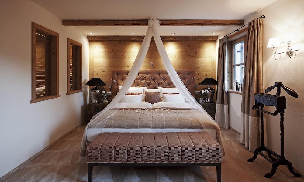 Hotel Tannenhof Suite II