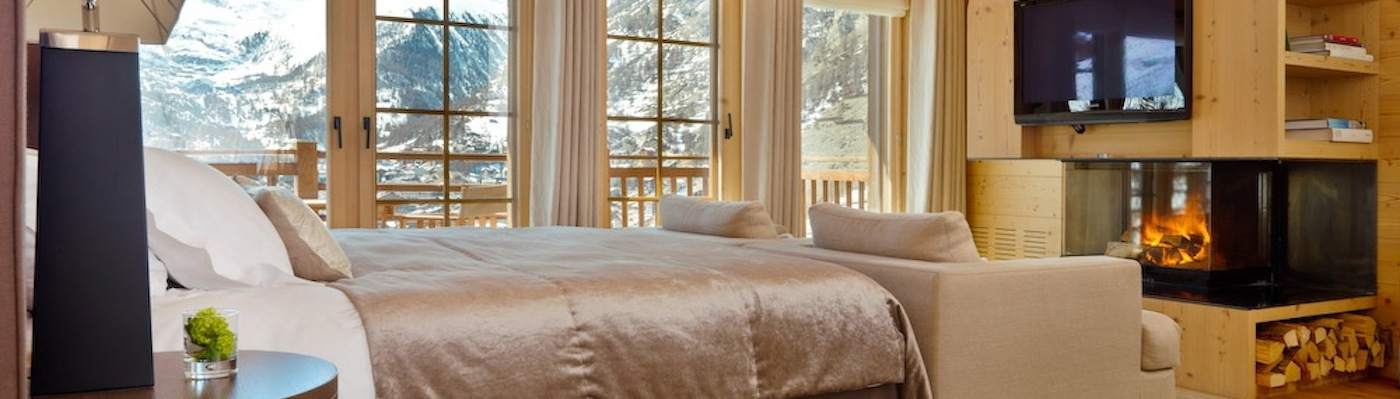 Chalet Maurice, Zermatt (sleeps 12) - Kaluma Travel
