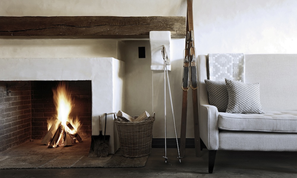 Cordee Fireplace