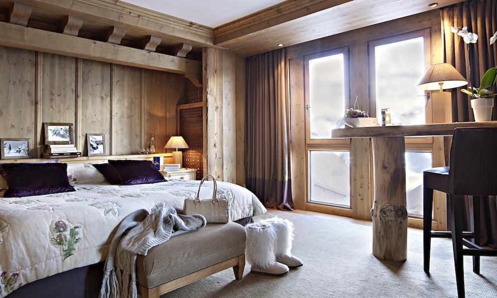 Hotel Barmes de l'Ours Suite I