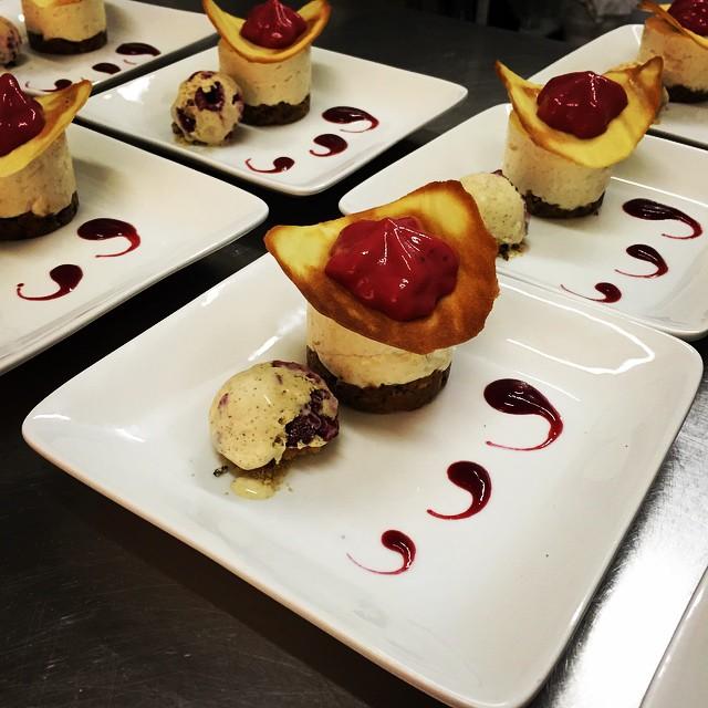 Montfort food