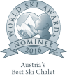 World Ski Awards - Eden Rock