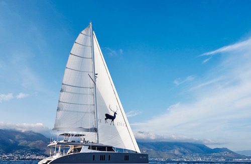 Ultimate Boat Charters