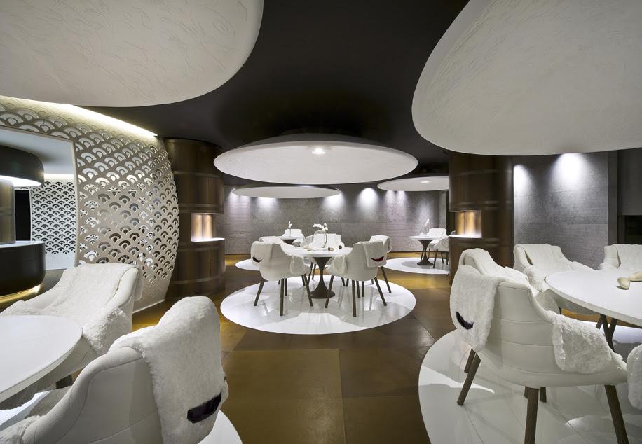 More Michelin Star Restaurants In Courchevel Kaluma Travel