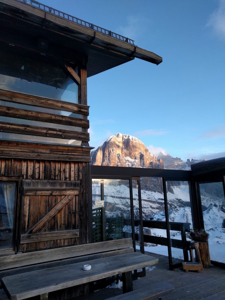 Dolomites Ski Safari