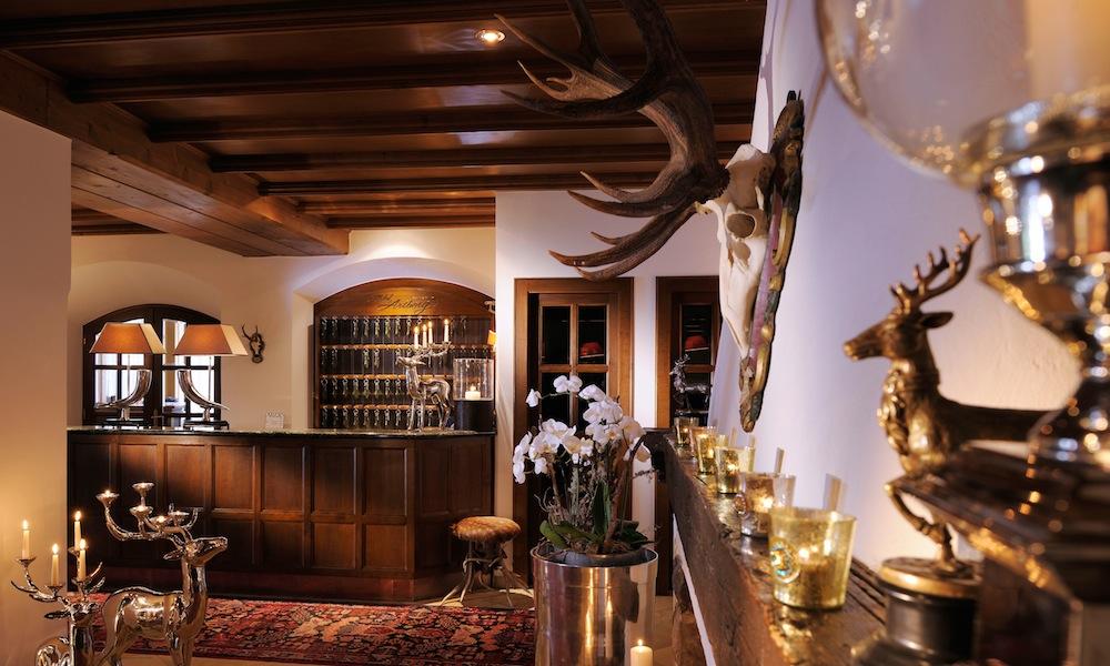 Hotel Gotthard, Lech