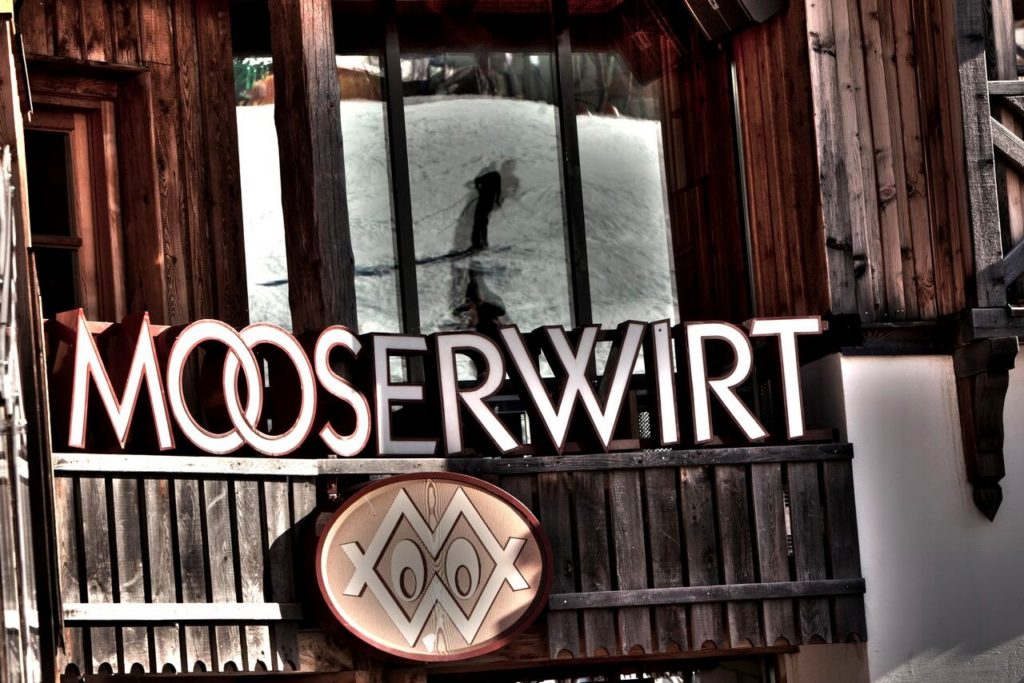 The MooserWirt