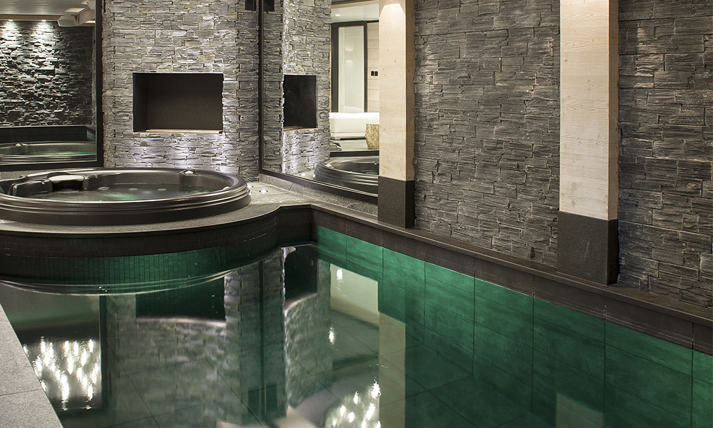 Chalet Colombe, Courchevel (Sleeps 10)