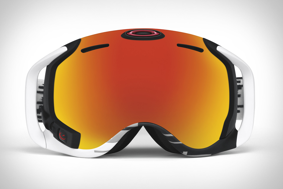 Oakley Airwave Goggles - Christmas List