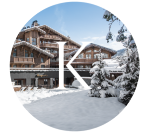 ski in luxury ski hotel