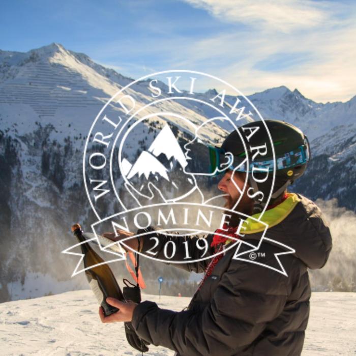 World Sk Awards 2019 Nominee